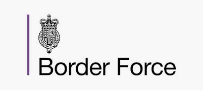 Border Force logo