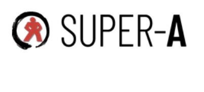 Super-A Logo
